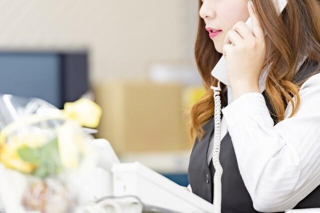 営業事務と一般事務の違い